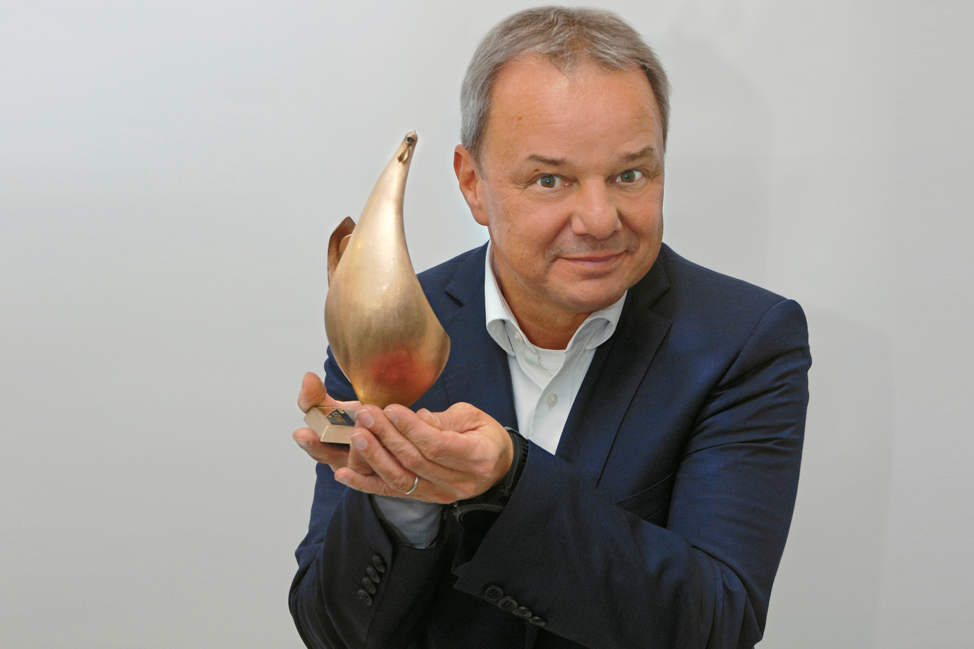News Deutschlands Grosster Publikumspreis Erneut In Leipzig
