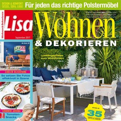 Marken for Lisa wohnen und dekorieren